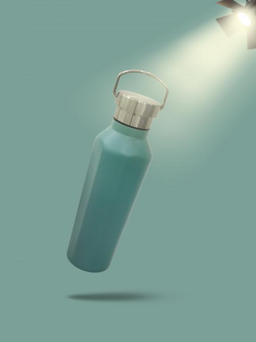 زجاجة استيل  عازلة للحرارة سيتارون   - 500 مل
