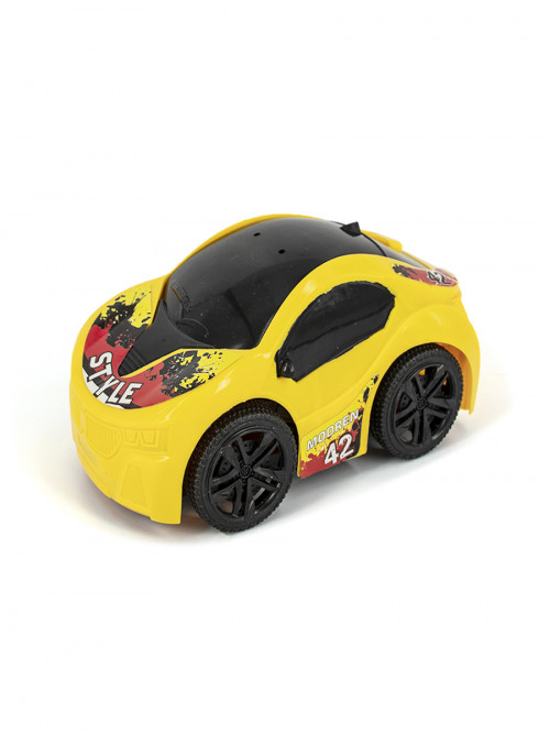 لعبة سيارة